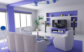 Interior Villa Painting Services in Dubai