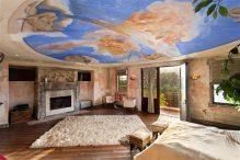 Italian Villa Painting In Dubai