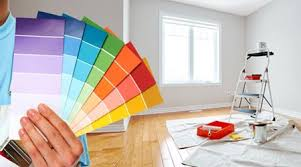 cleaning painting services dubai